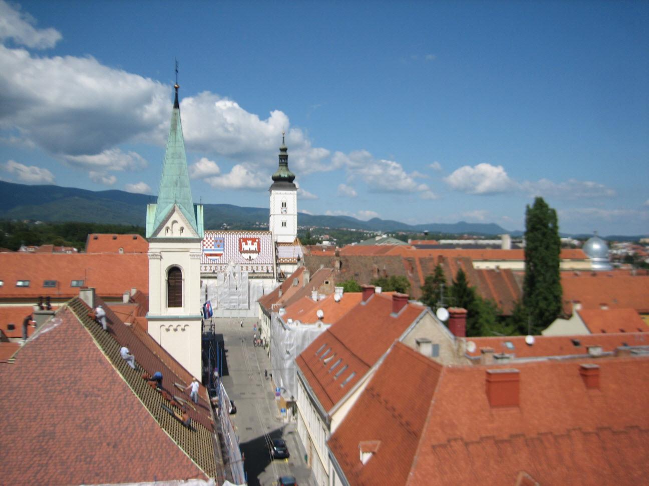 27/08/2008: Zagreb (HR)
