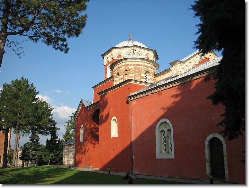 01/09/2008: Kraljevo-Serbia