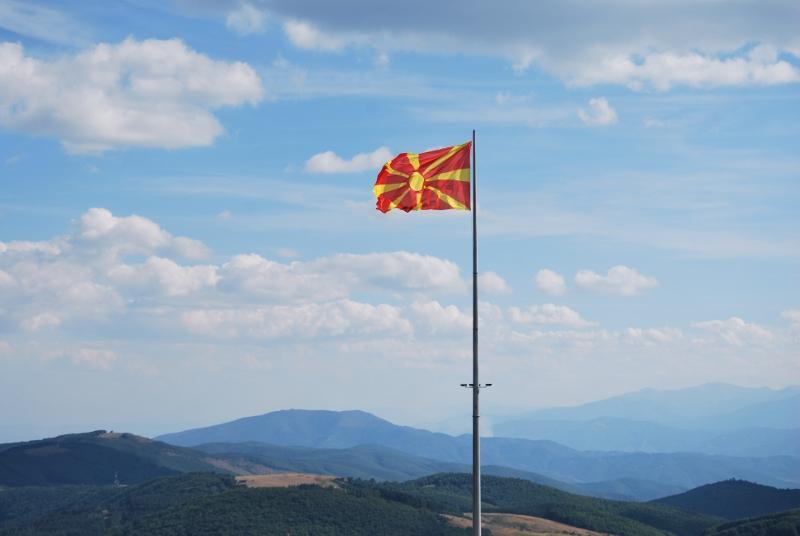 Macedonia, day 6: Kruševo