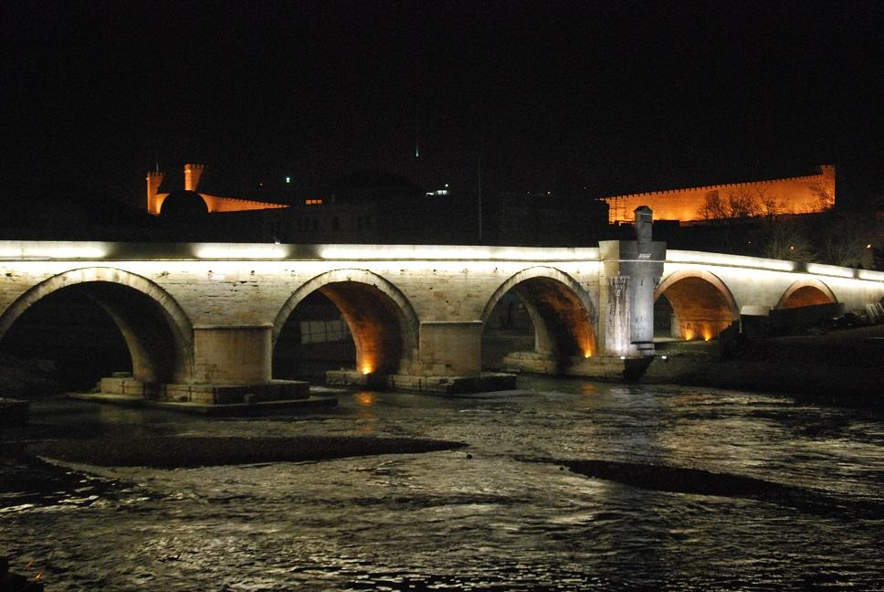Skopje, Makedonija