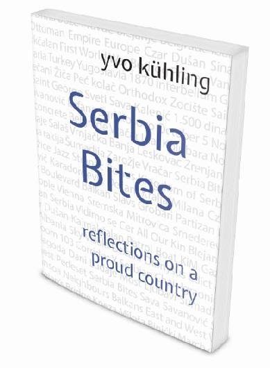 Serbia bites -my first steps into Belgrade-
