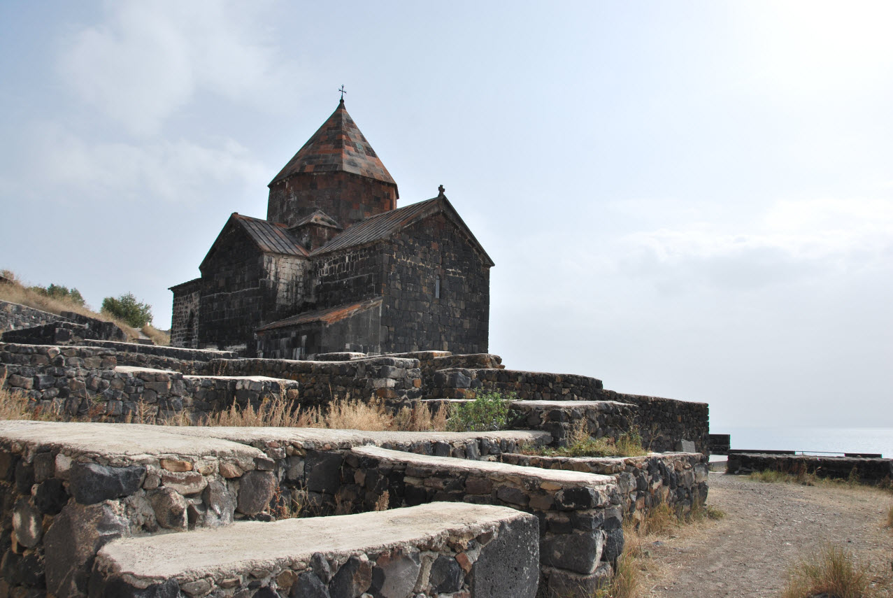 Lake Sevan and Geghard